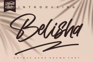 Belisha