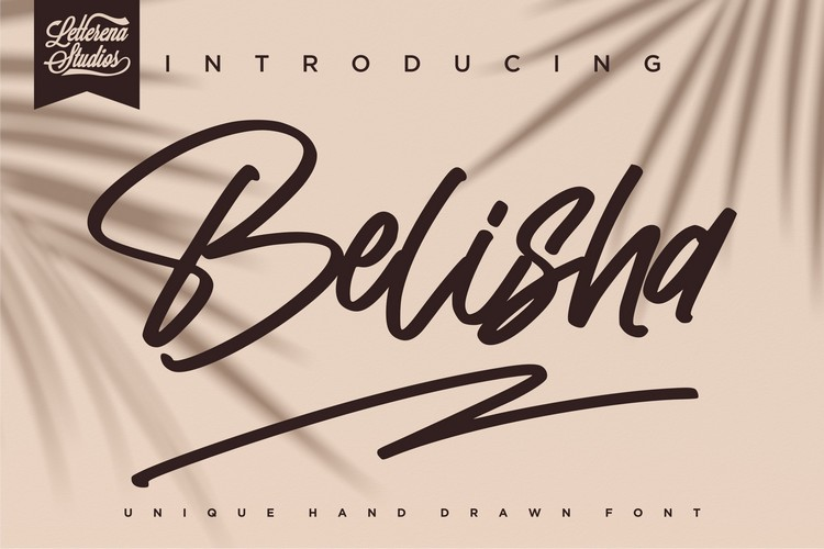 Preview image of Belisha