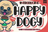 Last preview image of Happy Dogy
