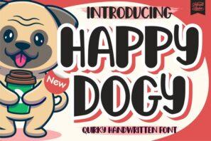 Happy Dogy