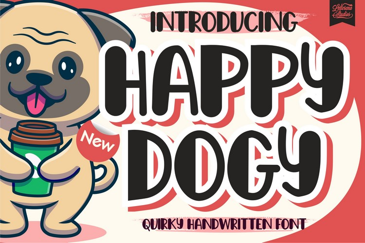 Preview image of Happy Dogy
