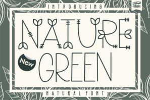 Nature Green