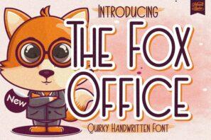 The Fox Office