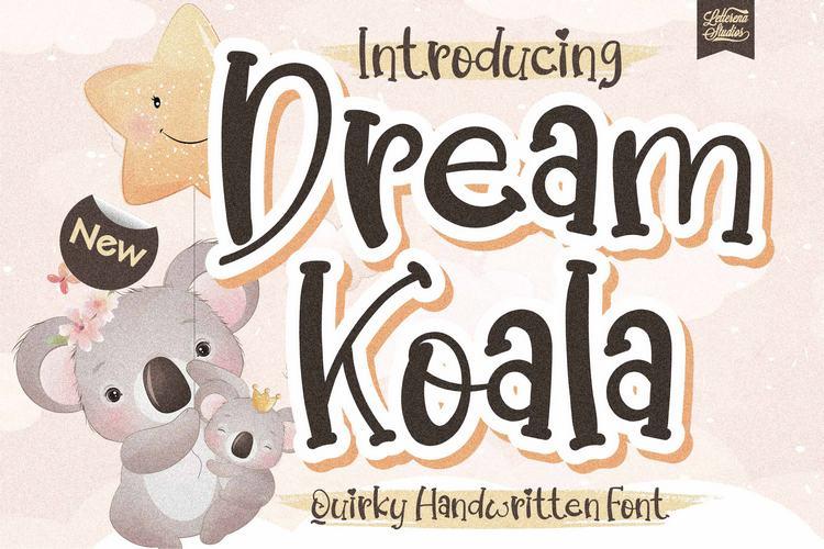 Preview image of Dream Koala