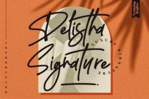 Delistha Signature