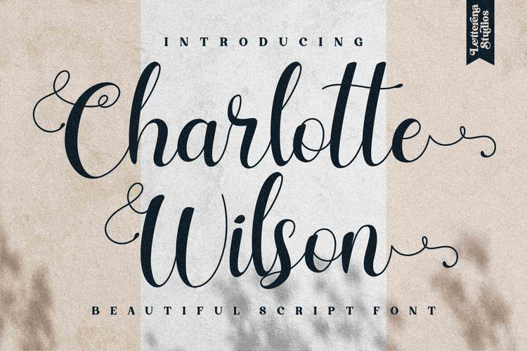 Preview image of Charlotte Wilson