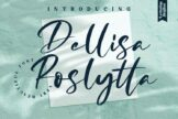 Last preview image of Dellisa Roslytta