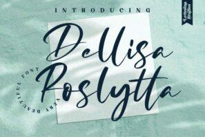 Dellisa Roslytta