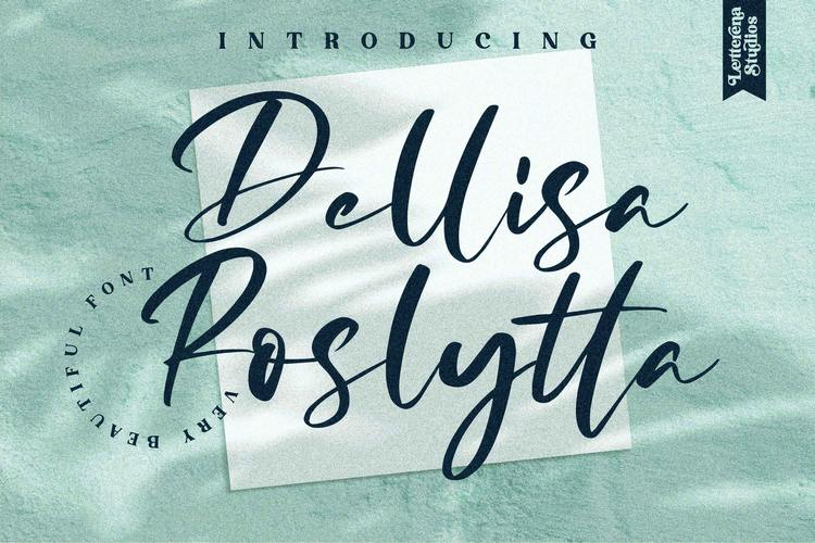 Preview image of Dellisa Roslytta