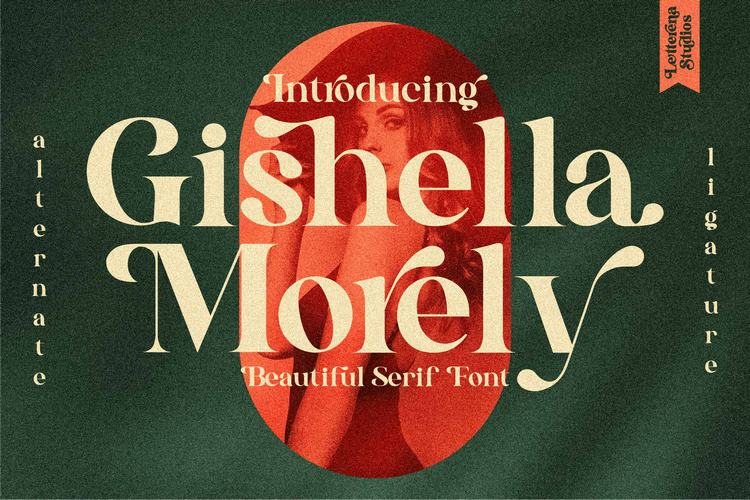 Preview image of Gishella Morely