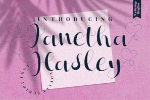 Janetha Hasley