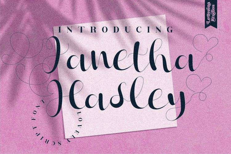 Preview image of Janetha Hasley