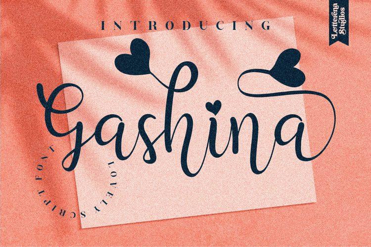 Preview image of Gashina