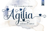 Last preview image of Agilia