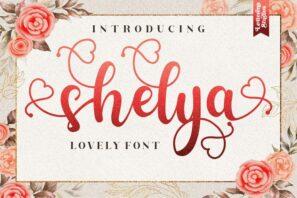 Shelya