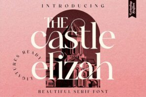The Castle Elizah