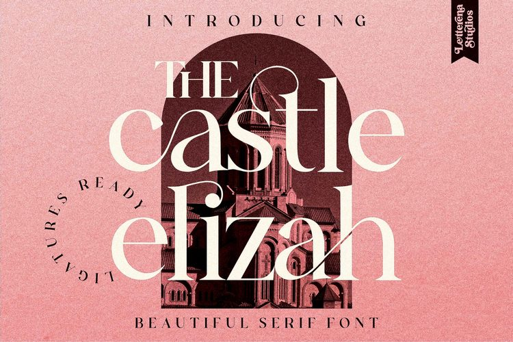 Preview image of The Castle Elizah