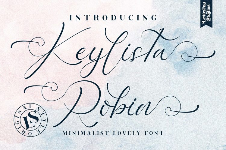 Preview image of Keylista Robin