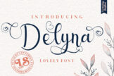 Last preview image of Delyna
