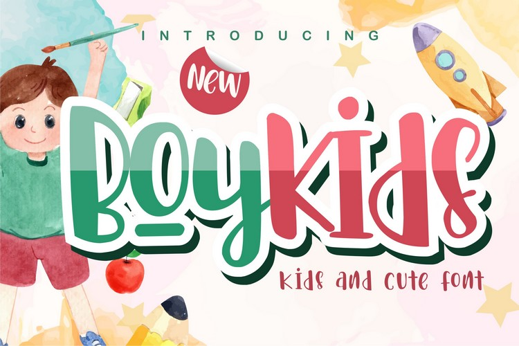 Preview image of Boykids