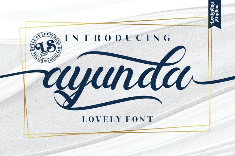Preview image of Ayunda