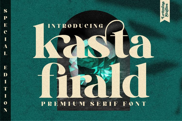 Preview image of Kasta Firald