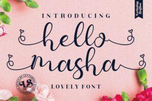 Hello Masha
