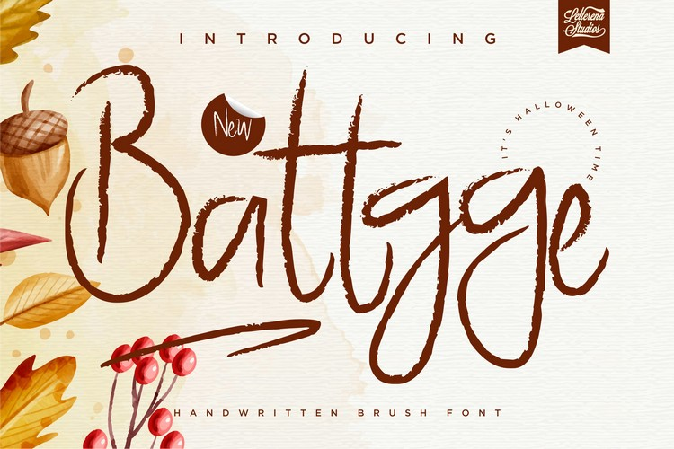 Preview image of Battgge