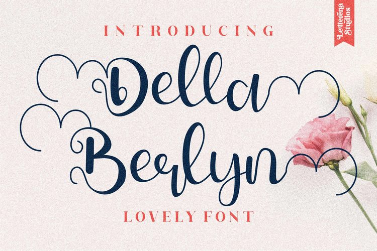 Preview image of Della Berlyn
