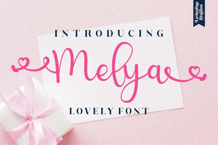 Preview image of Melya