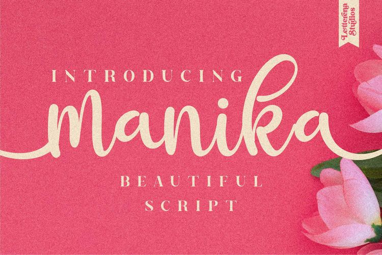 Preview image of Manika