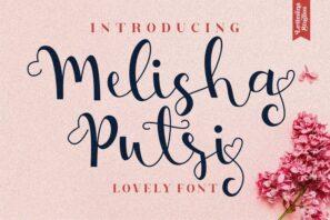 Melisha Putri