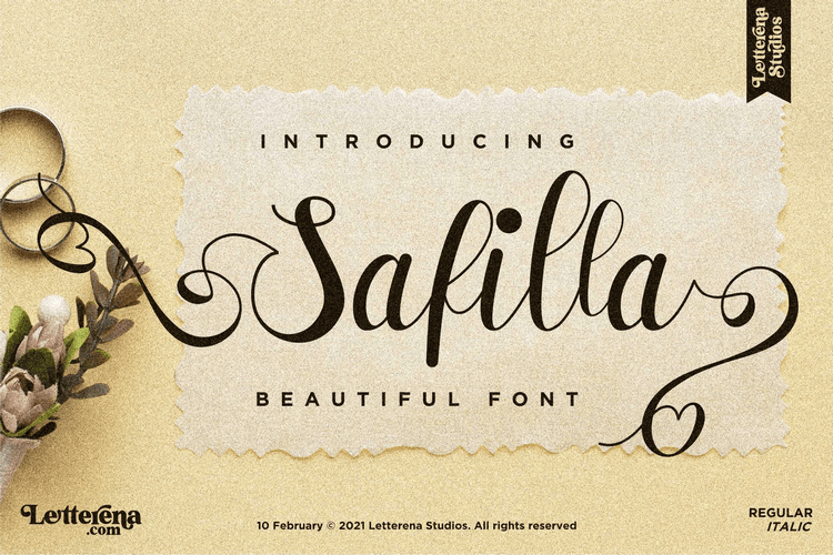 Preview image of Safilla