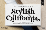 Last preview image of Stylish California