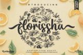 Last preview image of florissha