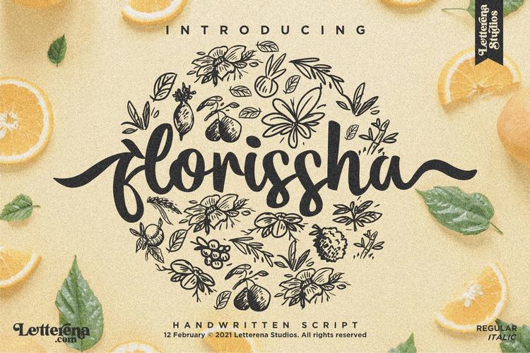 Preview image of florissha