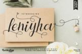 Last preview image of Leniyha