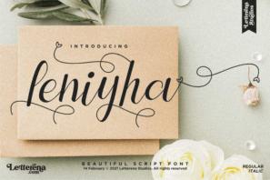Leniyha
