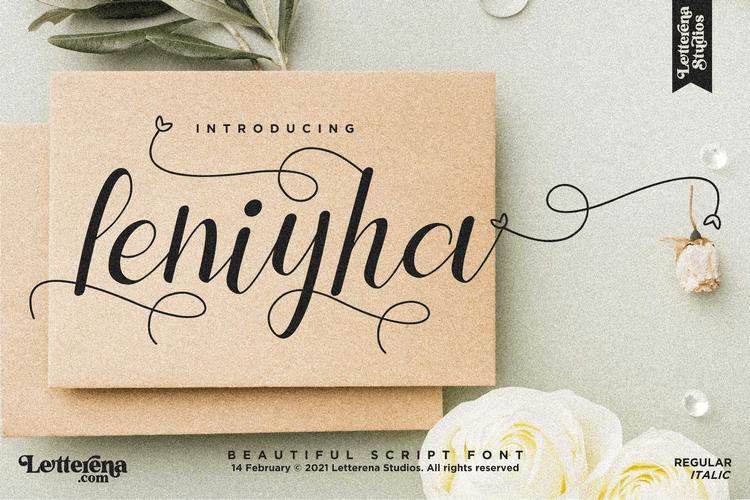 Preview image of Leniyha