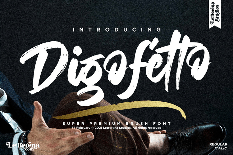 Preview image of Digofetto