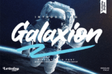 Last preview image of Galaxion