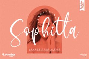Sophitta