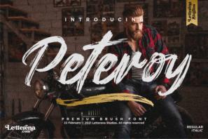 Peteroy