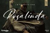 Last preview image of Rosalinda
