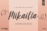Last preview image of Mikailla