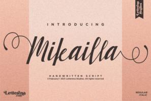 Mikailla
