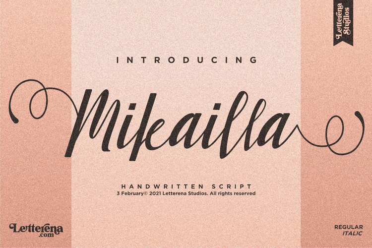 Preview image of Mikailla