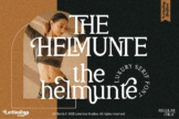 Last preview image of THE HELMUNTE
