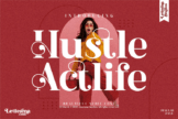 Last preview image of Hustle Actlife