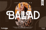 Last preview image of BALLAD